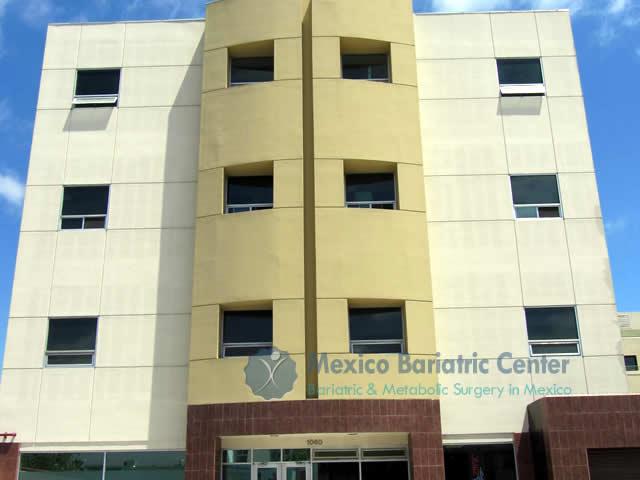 Bariatric Surgery Hospital in Tijuana, Mexico - Dr