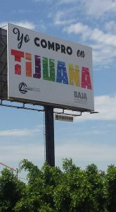 Baja, Tijuana, Mexico