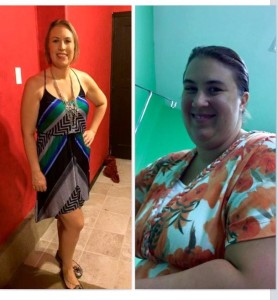 Heidi Before, After Success Story