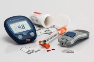 cure or reduce diabetes