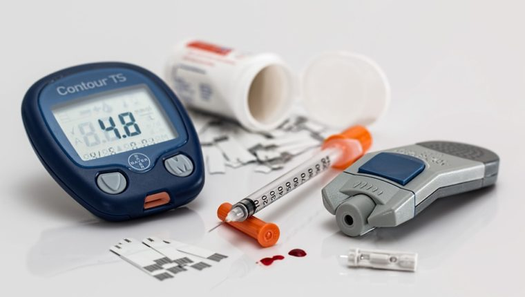 Weight Loss Surgery Can Reduce or Cure Diabetes