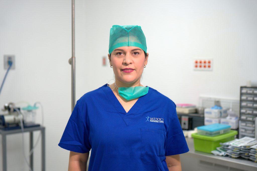 Dr Louisiana Valenzuela Sanchez